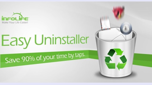 Android Easy Uninstaller