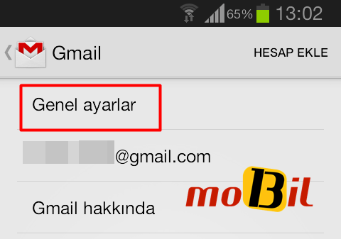 Android Gmail Silme Butonu-3 mobil13