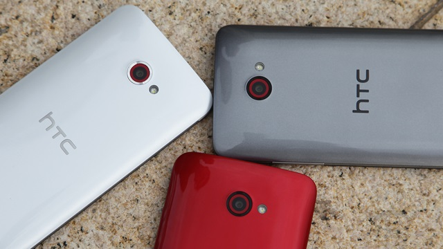 HTC Butterfly S renkler mobil13 telefon