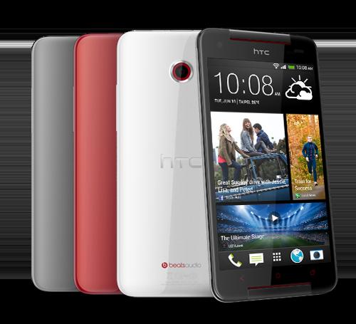 HTC Butterfly S renkler mobil13
