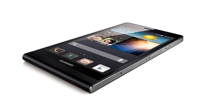 Huawei Ascend P6 mobil13 incelik yazi