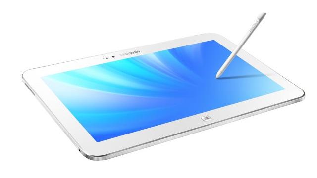 Samsung ATIV Tab3 -1