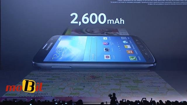 Samsung Galaxy S4 Active batarya - pil mobil13