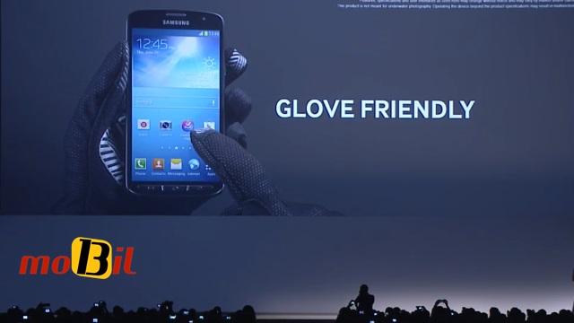 Samsung Galaxy S4 Active eldiven mobil13