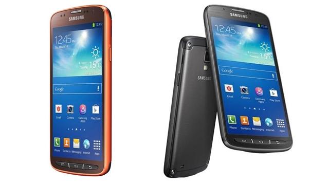 Samsung Galaxy S4 Active orijinal