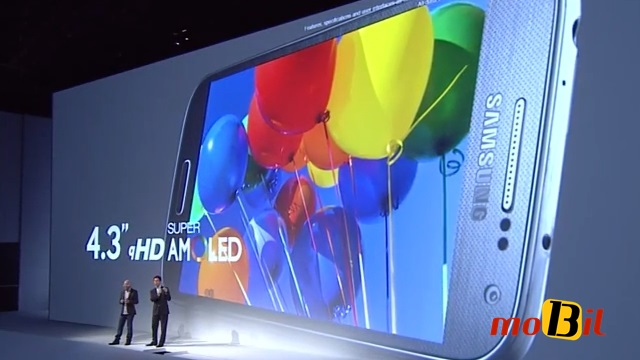 Samsung Galaxy S4 Mini Samsung PREMIERE 2013-2