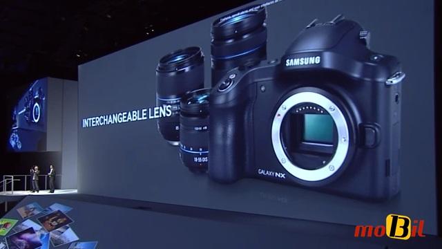 Samsung PREMIERE 2013 14