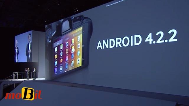Samsung PREMIERE 2013 16