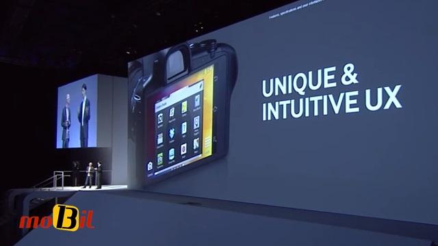 Samsung PREMIERE 2013 17