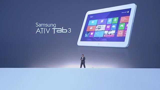 Samsung PREMIERE 2013 8
