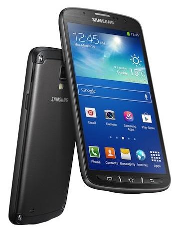 Sansybg Galaxy S4 Active 1