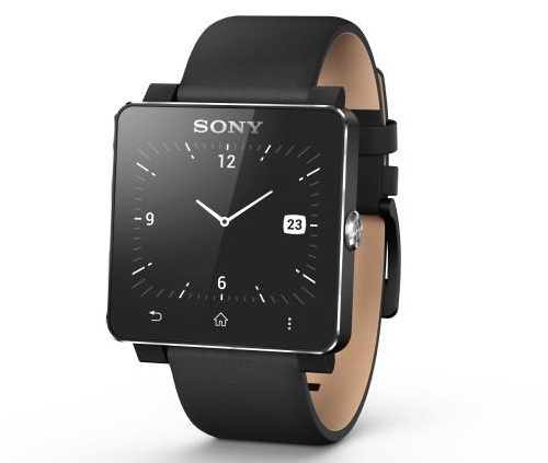 Sony Smartwatch 2 photo-1