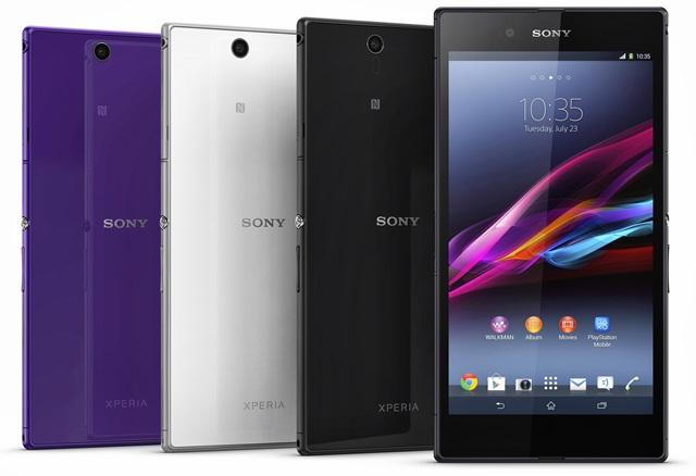 Sony Xperia Z Ultra (2)