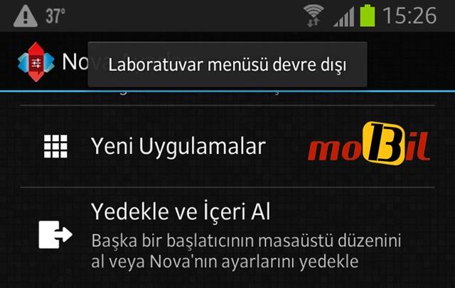 android nova launcher labs devre disi mobil13