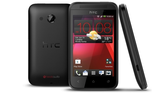 htc desire 200 mobil13 android