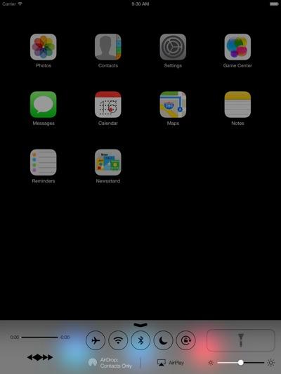 ios 7 ipad mobil13 9