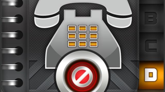 iPhone Numara Engelleme Uygulamaları