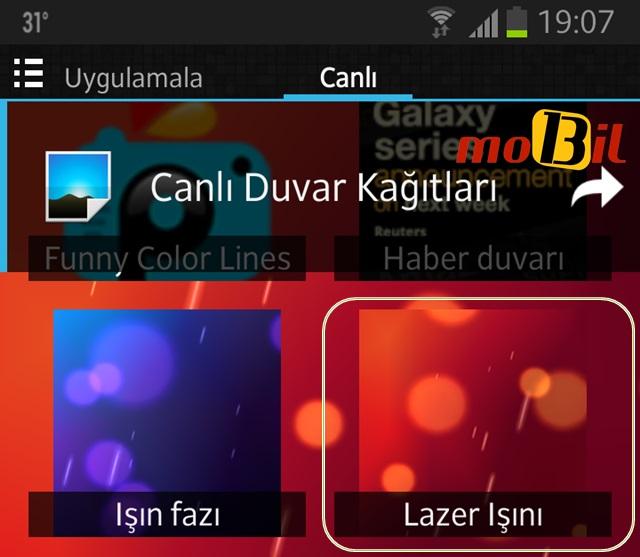 lazer isini android canli duvar kagidi mobil13