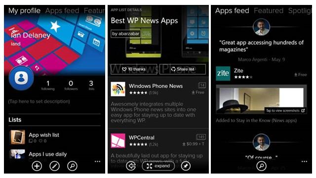 nokia app highlight social mobil13 1