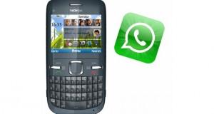 nokia whatsapp symbian
