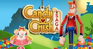 Candy Crush Saga haber