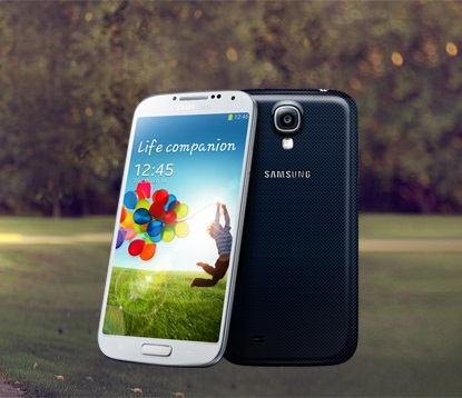 Galaxy S4 satis rakamlari