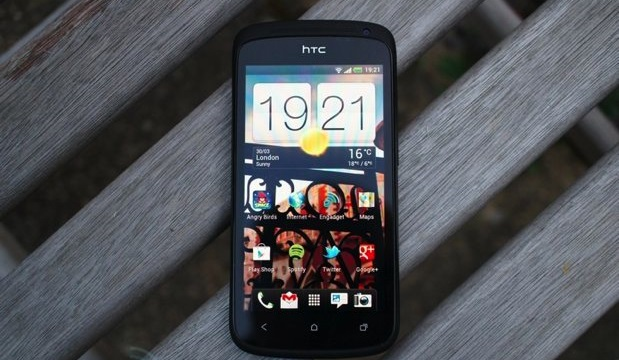 HTC One S Android guncelleme