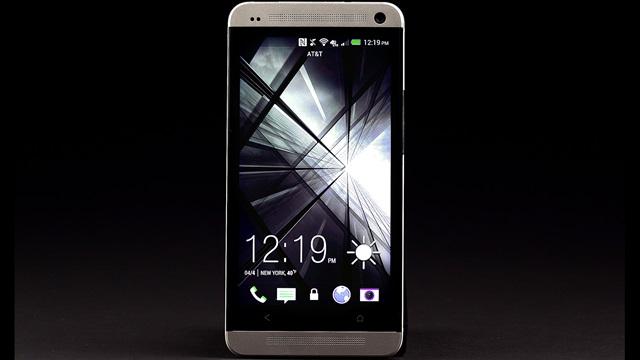 HTC One foto (2)