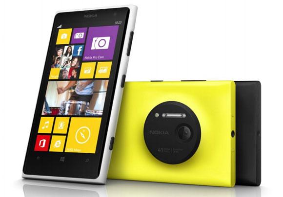 Nokia Lumia 1020 telefon mobil13