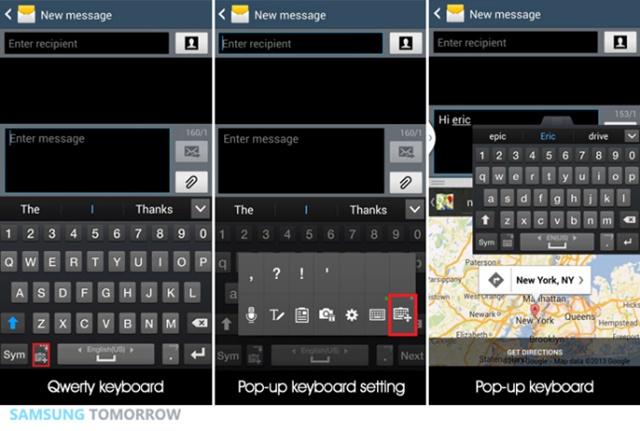Samsung Galaxy S4 gizli ozellikler 3