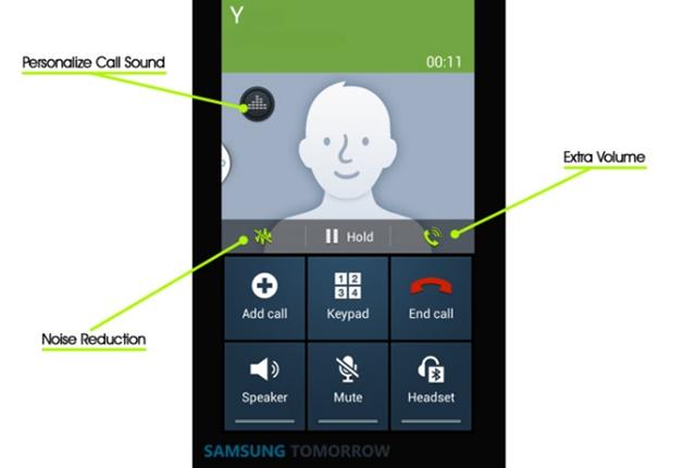 samsung s5 mini arama kaydı görünmüyor