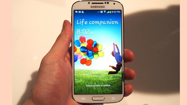 Samsung Galaxy S4 Akıllı Telefonun 10 Gizli Özelliği