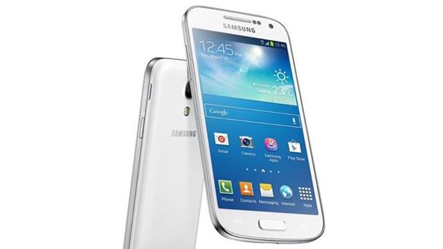 Samsung I9190 Galaxy S4 mini vodafone