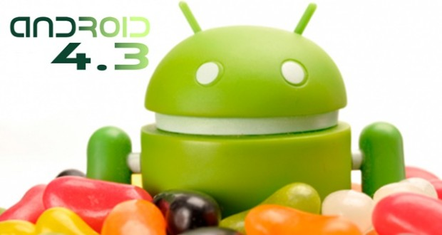 android 4.3 jelly bean mobil13