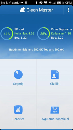 clean master android mobil13