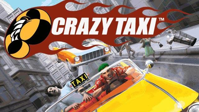 craxy taxi android oyunu