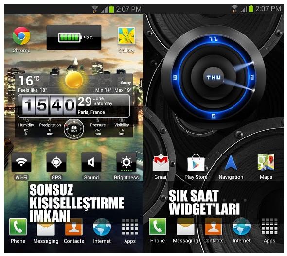 ekrani susle - pimp your screen mobil13