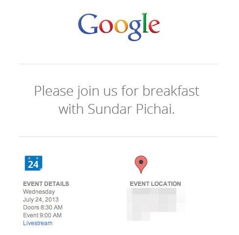 google android 4.3 tanitimi davetiye