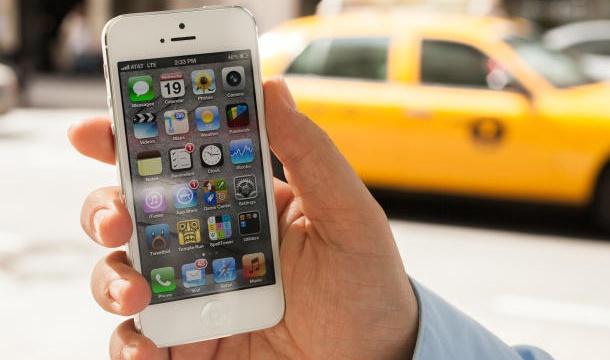 iPhone 4 sahte sarj cihazi