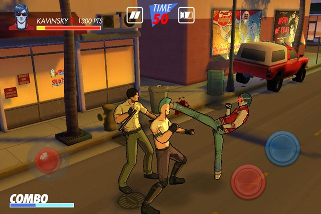 kavinsky android oyun mobil13