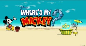 Where's My Mickey Mobil Oyun İncelemesi