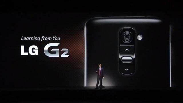 LG G2 tanitim 2