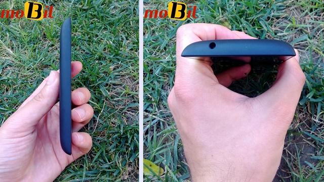 Nokia Lumia 520 cihaz 2