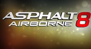 asphalt 8 airborne on