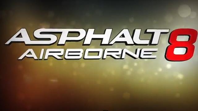 Asphalt 8 Airborne Oyunu Android ve iPhone – iPad İçin Çıktı!