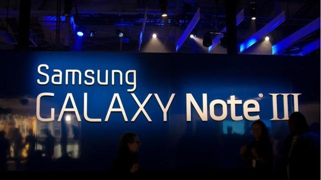 Samsung Galaxy Note 3 Akıllı Telefonun Özellikleri Sızdı