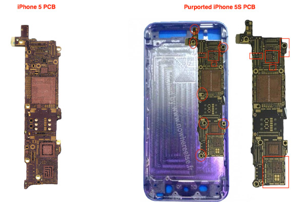 iPhone 5S fotograf 2