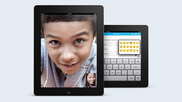 ipad skype hd mobil13