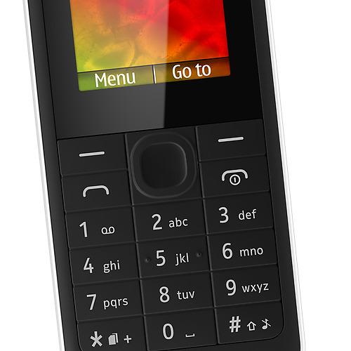 nokia 107 mobil13 symbian 30