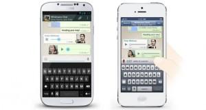 whatsapp bas konus sesli mesaj kapak mobil13